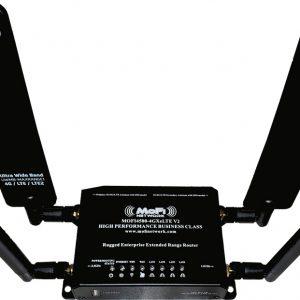 MOIF4500 Router
